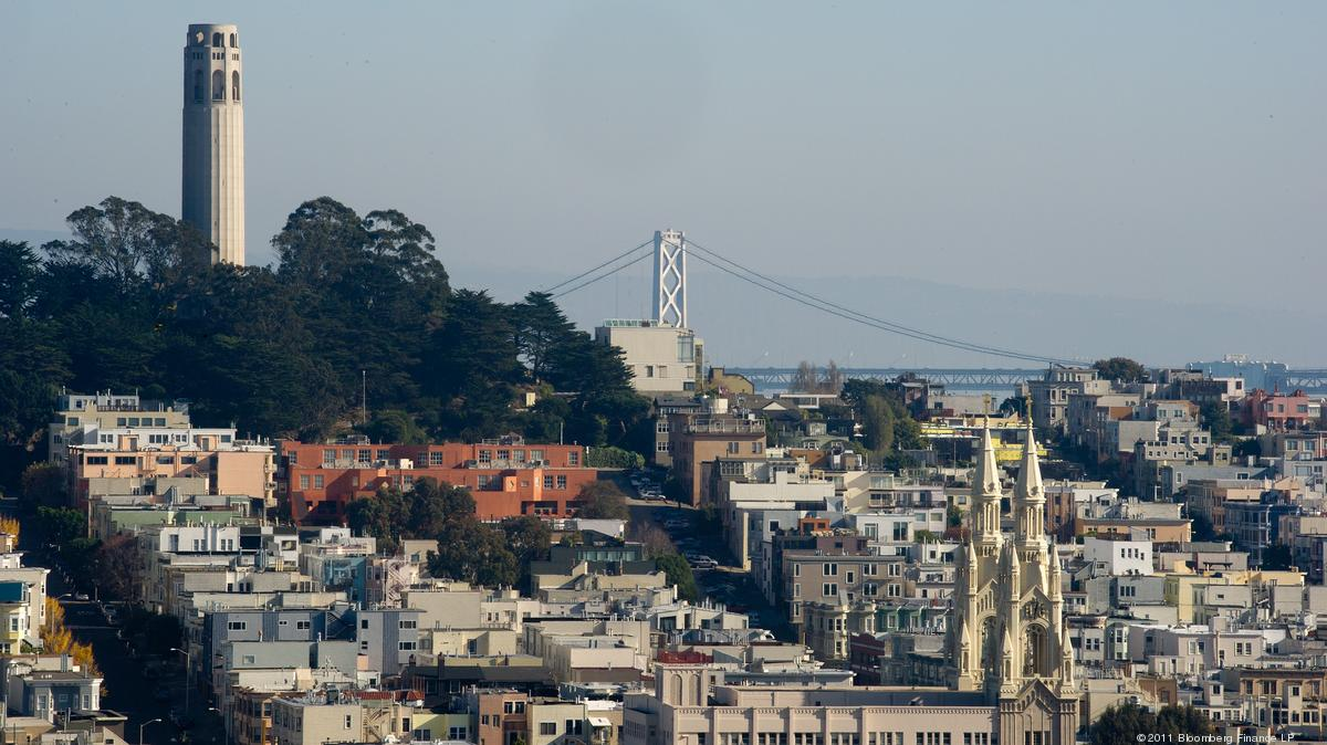 how to find housing in san francisco