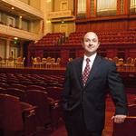How the Nashville Symphony's new marketing chief plans to boost revenue