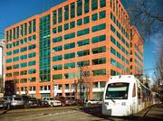 The Chicago-based owner of Portland's Block 300 secured a $60.8 million bridge loan on the property from GE Capital Real Estate. The deal recapitalizes the property and helps the ownership with its campaign to rebrand and re-tenant the building.