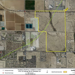 Vote paves way for more than 1,200 new homes near Luke Air Force Base