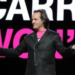 T-Mobile 'Uncarrier 5' event kicks off Wednesday evening in Seattle
