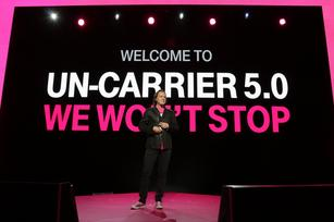 'Much more than a marketing campaign:' How 'Un-carrier' brought T-Mobile back from the edge