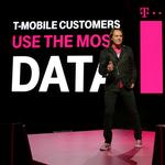 T-Mobile service 'harms competition,' Stanford study says