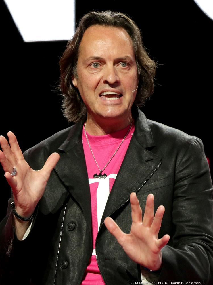 "The Federal Trade Commission has filed a lawsuit against T-Mobile, alleging the company placed unauthorized charges on customers' bills. In a blog post, CEO John Legere said the claims are ""unfounded and without merit."""