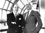 Phillip Frost and Michael Jaharis bought Key Pharmaceuticals in 1972.