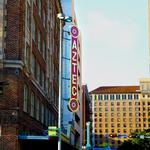 In focus: house of blues to book concerts at aztec theatre