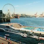 What will Seattle's new waterfront look like? New center will show you
