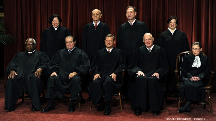 U.S. Supreme Court made a ruling on patents this week that could impact your software startup.