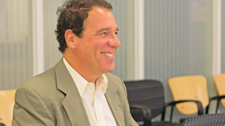 Kevin Kamenetz, County Executive of Baltimore County, said he has regular meetings with McCormick CEO Alan D. Wilson.