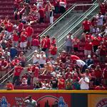 Chart of the Day: How many Reds fans showed up at GABP this year?
