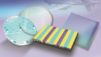 DSI's optical thin film coatings for unmanned aircraft systems.