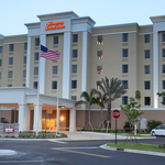 First hotel opens in Coconut Creek