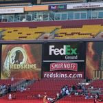 FedEx flagged for 'reputational damage' from sponsoring Redskins stadium (Video)