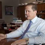 Business Journal Interview With: Jamey Rootes, president of the Houston Texans