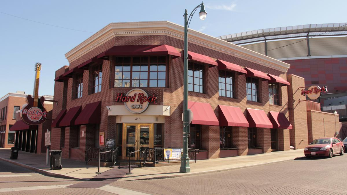 Tin Roof Seeks Permit For Former Hard Rock Cafe Revamp On