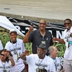 George Gervin among the SABJ's 2016 Legacy Leaders Awards recipients