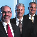 Cincinnati's biggest, oldest local accounting firms merging (Video)