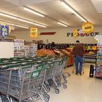Clearwater, Rose Hill businesses brace for Walmart Express