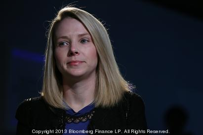 Yahoo buys Tumblr: $1 billion