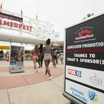 Summerfest corporate sales continue to grow