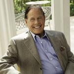 Far from retired,  <strong>Ron</strong> <strong>Popeil</strong>'s new life post-Ronco