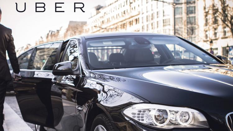 NYC hands Uber a big loss on trip records, suspends five of