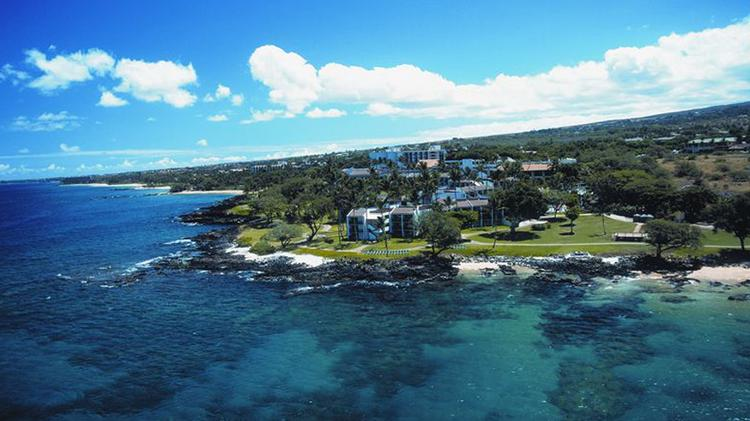 Occupancy in Maui's luxury Wailea resort area rose 4.2 percentage points to 71.9 percent in May, according to a new report by Hospitality Advisors LLC and STR Inc. Seen in this file photo is the Wailea Beach Marriott Resort & Spa.