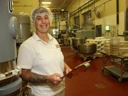 Jennifer Blow is the safety and health manager at Dave's Killer Bread. Blow has no criminal history but does have a prison connection. She was Ronnie Elrod's parole officer. Elrod is now the plant manager at Dave's Killer Bread and helped Blow get her job when she was ready to change careers.