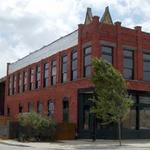Historic building gets a new lease on life in Dallas Farmers Market