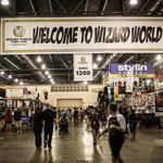 Wizard World Comic Con draws thousands, but not big economic impact (Video)