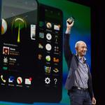Amazon loses $170M on Fire Phone, but that's not why stock is plunging
