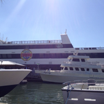 Victory Casino Cruises sees smooth sailing in first months
