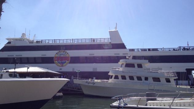 Casino cruises in florida jacksonville