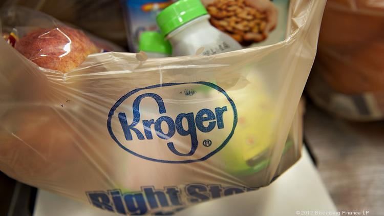 Kroger Co. has taken another step toward relocating its store along Morse Road.