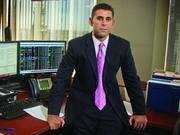 Ramzi Nuwayhid is a senior vice president and financial adviser at Merrill Lynch.
