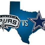 Move over Cowboys, Spurs are now Texas' Team