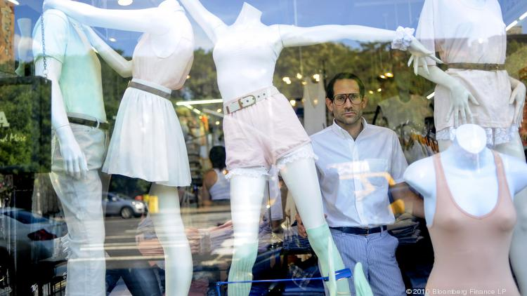 Founder Dov Charney was recently ousted as CEO of American Apparel, which, along with some of its competitors, is finding sex is just not selling like it used to.
