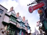 Diagon Alley: How Orlando's newest shopping district channels Baldwin Park