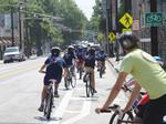 How Atlanta's greater emphasis on biking impacts the housing market