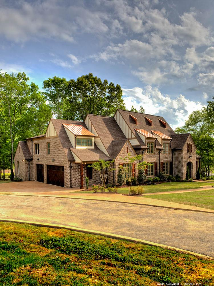 Memphian Wins St Jude Dream Home Memphis Business Journal