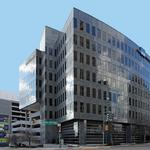 Talon Private Capital awards C&W leasing, property management of Uptown tower