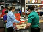 Panera centralizes area catering on Bethel, freeing up stores