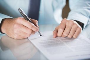 YEC Drafting first employee agreements