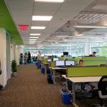 Telerik expands U.S. headquarters in Waltham, will hire 50