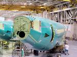 Onex made a big profit off Spirit AeroSystems