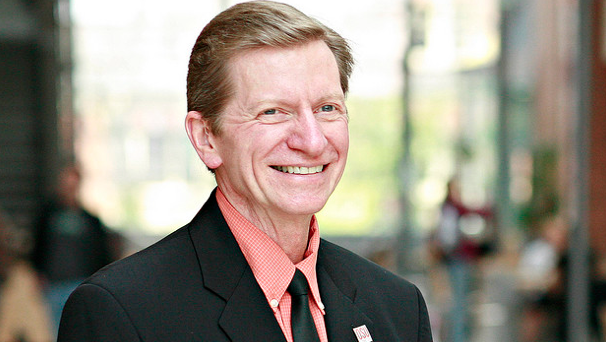 Ron Adams has worked in OSU's research division for the past three years after leading the school's engineering department.
