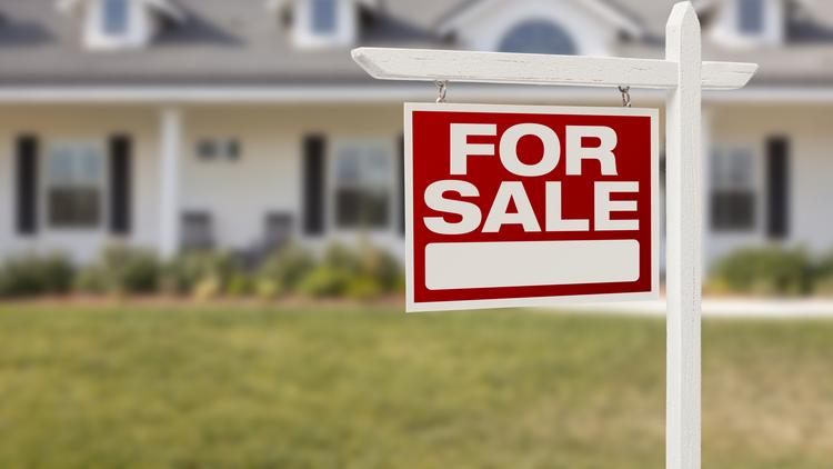 The Orlando area reported a 2.9 percent drop in the number of closed sales in May, while the median price rose 9.1 percent to $180,000 compared to a year ago.