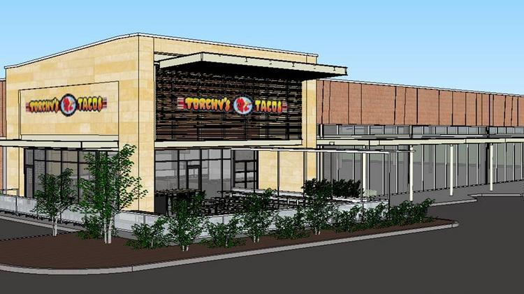 Torchy's Tacos will open its fifth Houston-area location in September.