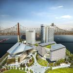 The future of NYC tech is in the middle of the East River