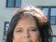 Lori Larson left her position as senior managing director of capital markets at Minneapolis-based CSM Corp.